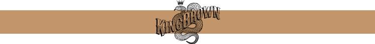 King Brown Pomade