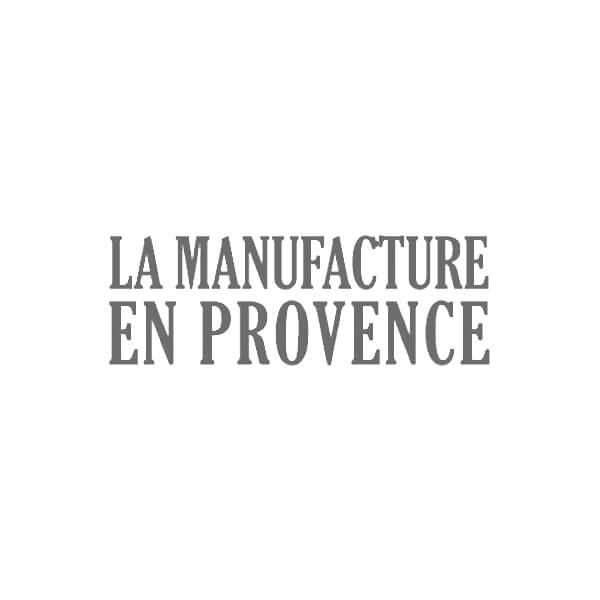 La Manufacture en Provence