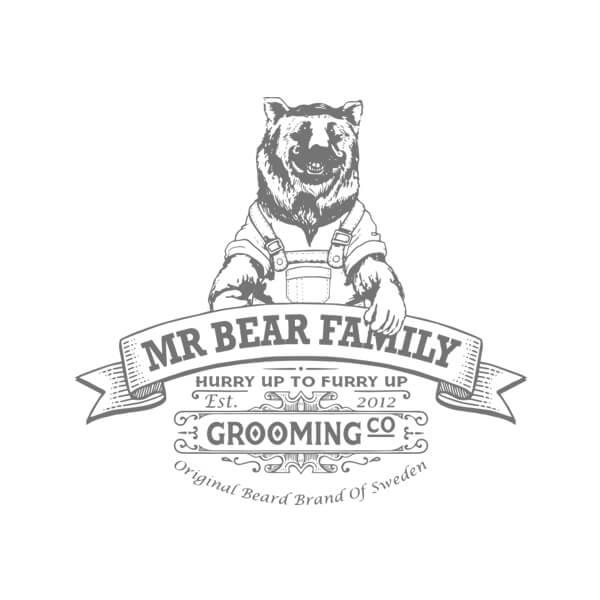 Mr Bear Family