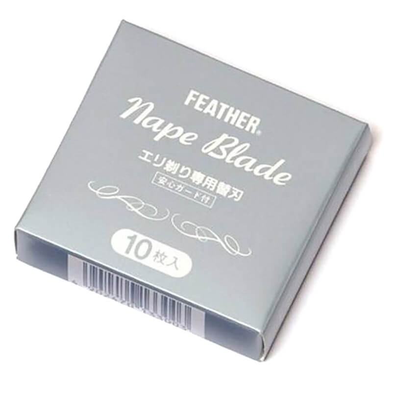 10X Feather Nape Blade (NP-10)