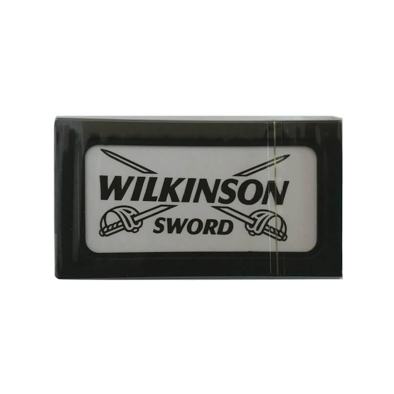 5X - Wilkinson Sword Classic Double Edge Blades