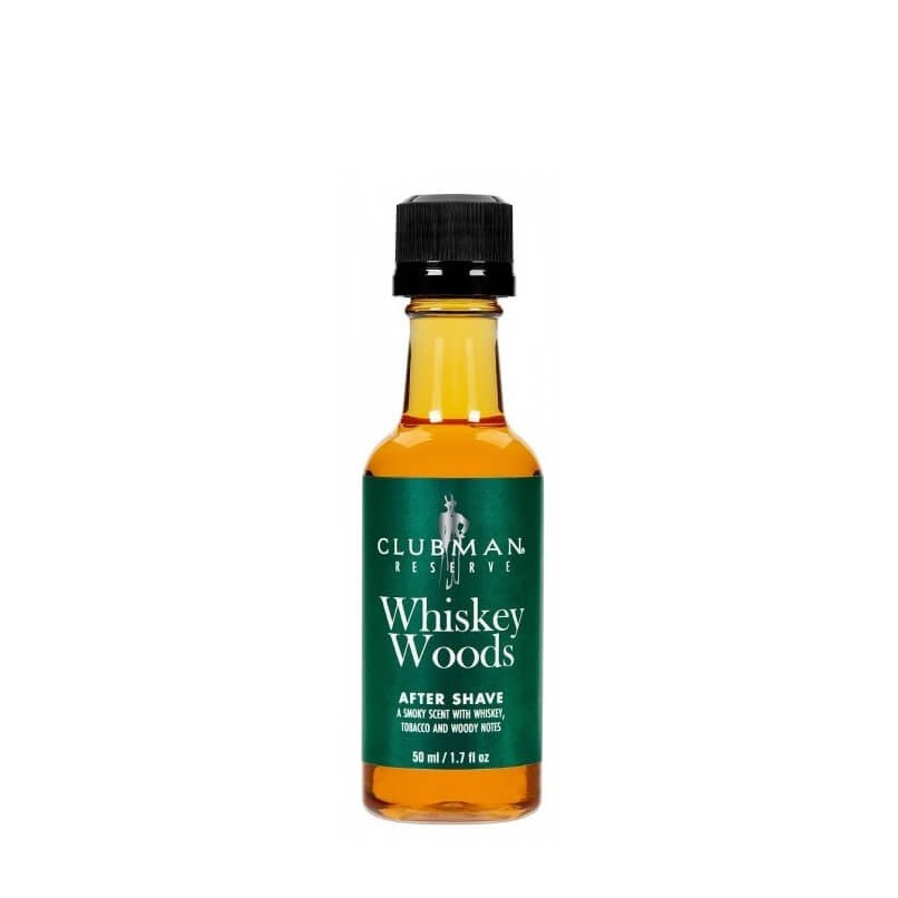 Aftershave Clubman Pinaud Reserve Whisky Woods 50ml