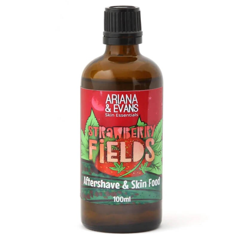 Ariana & Evans Strawberry Fields Aftershave 100ml