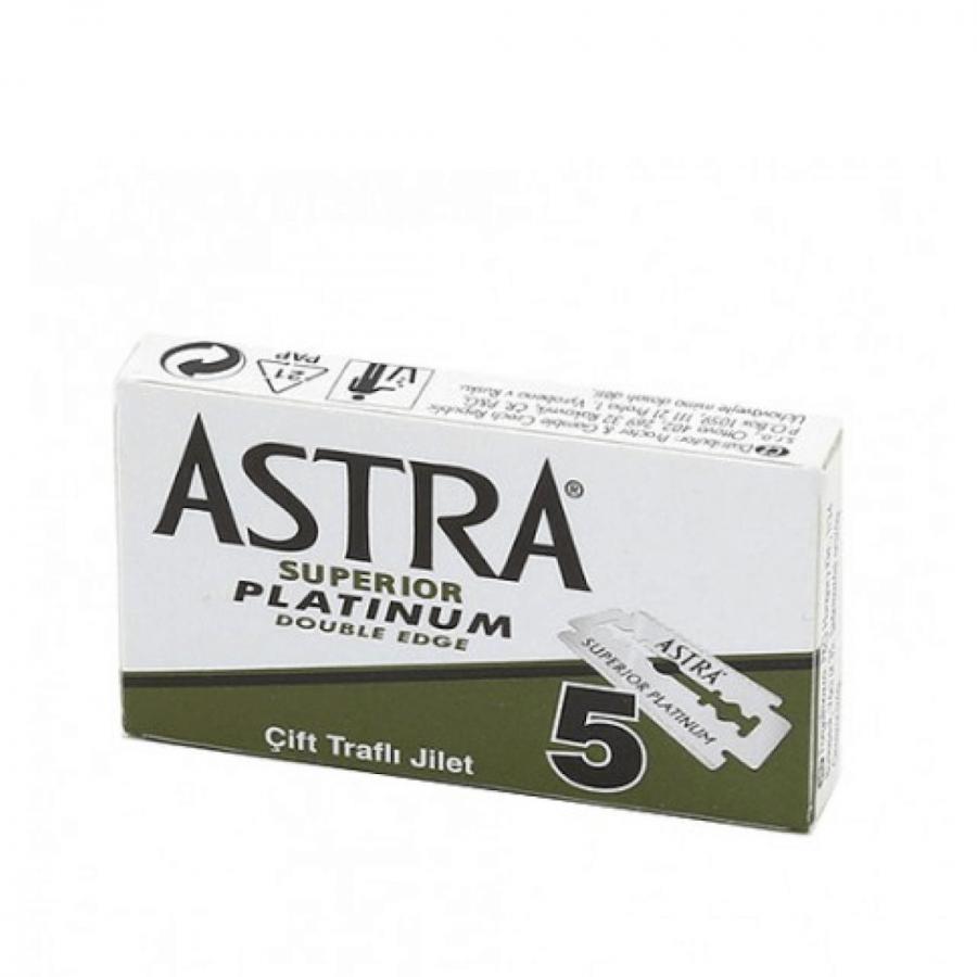 Astra Superior Platinum X5