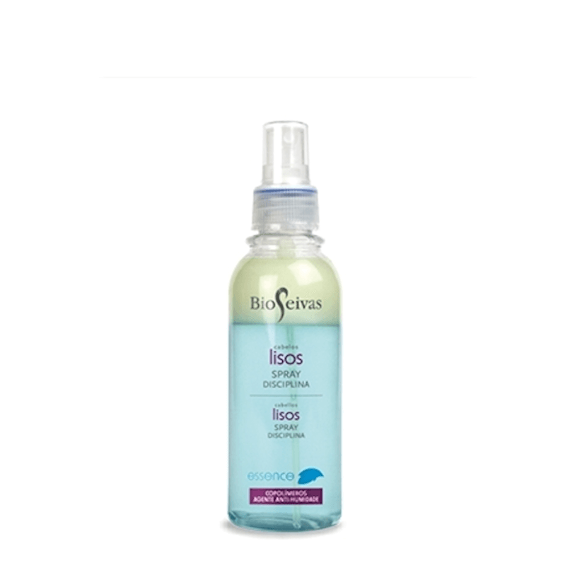 Bioseivas Spray Disciplina 150ml