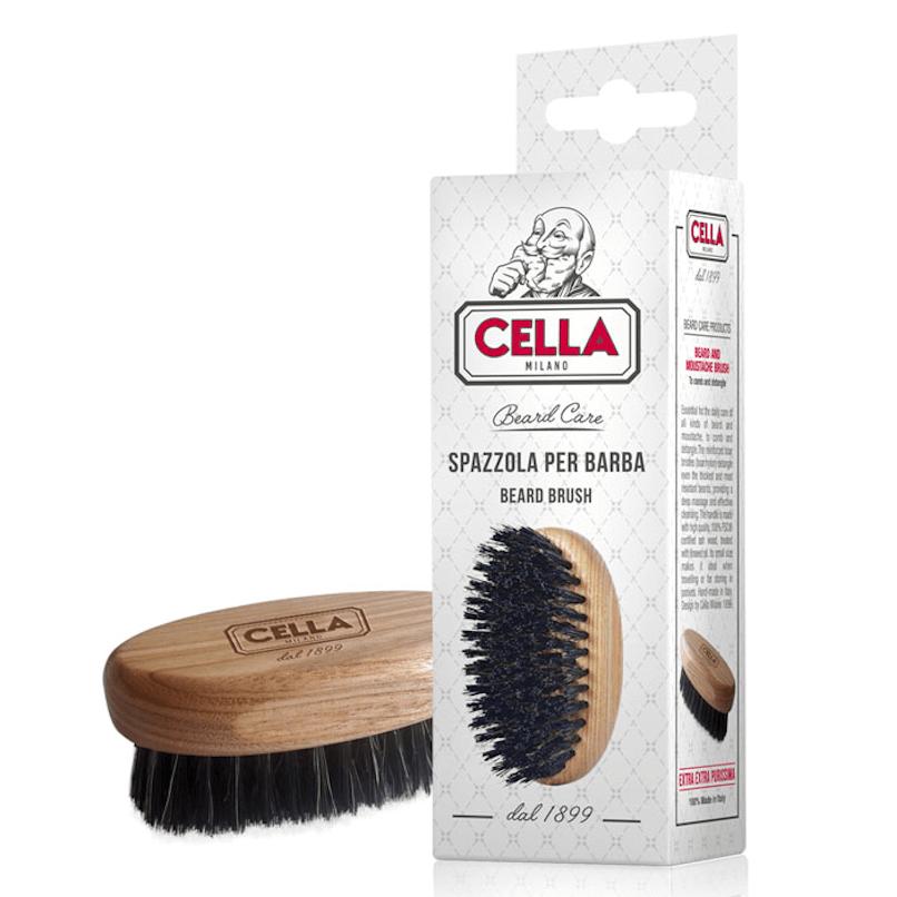 Cella Milano Spazzola per Barba