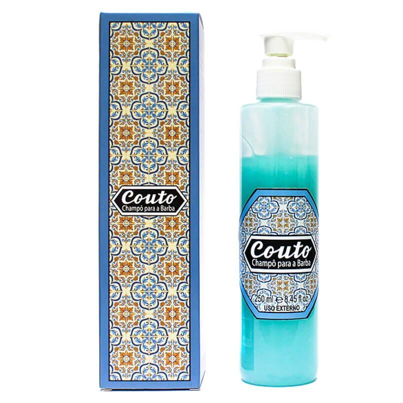 Couto Shampoo para a barba 250ml