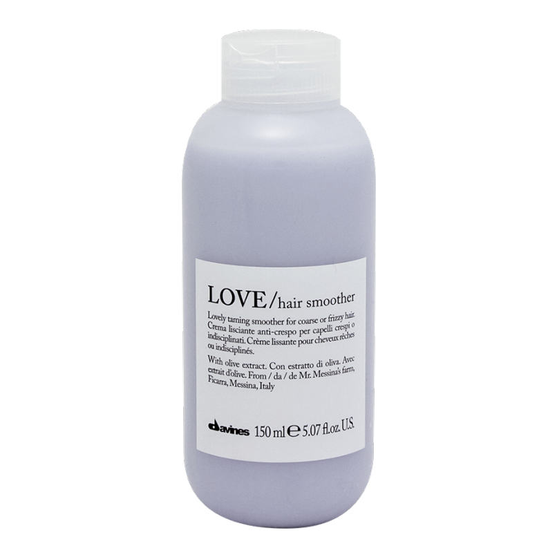 Davines LOVE SMOOTHING Hair Smoother 150ml