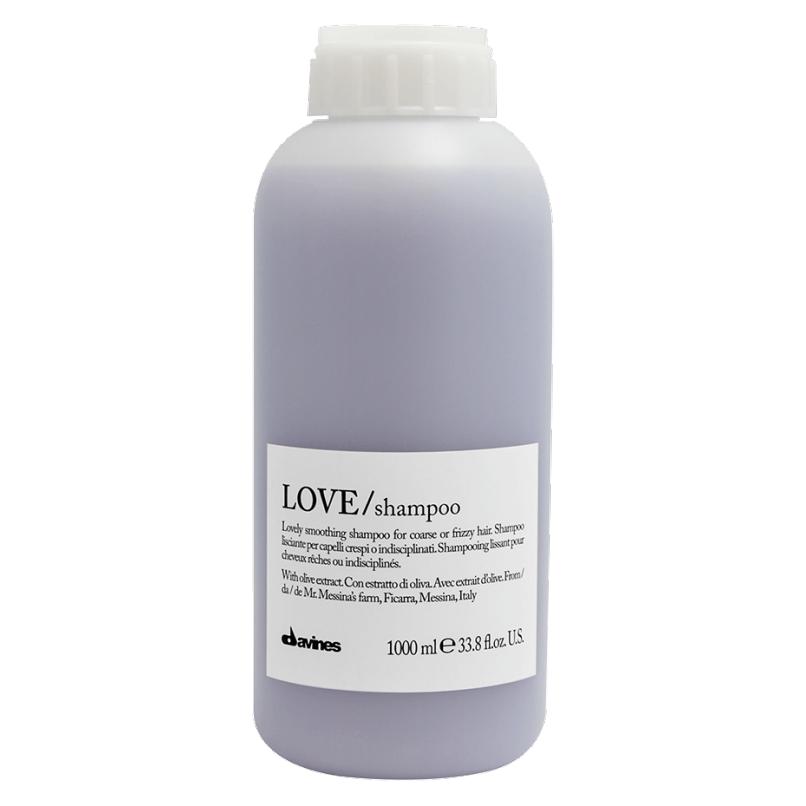 Davines LOVE SMOOTHING Shampoo 1000ml