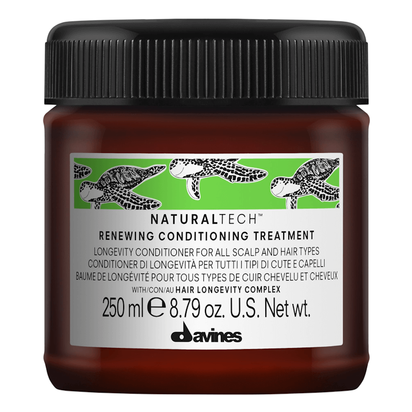 Davines Naturaltech Condicionador Renewing 250ml