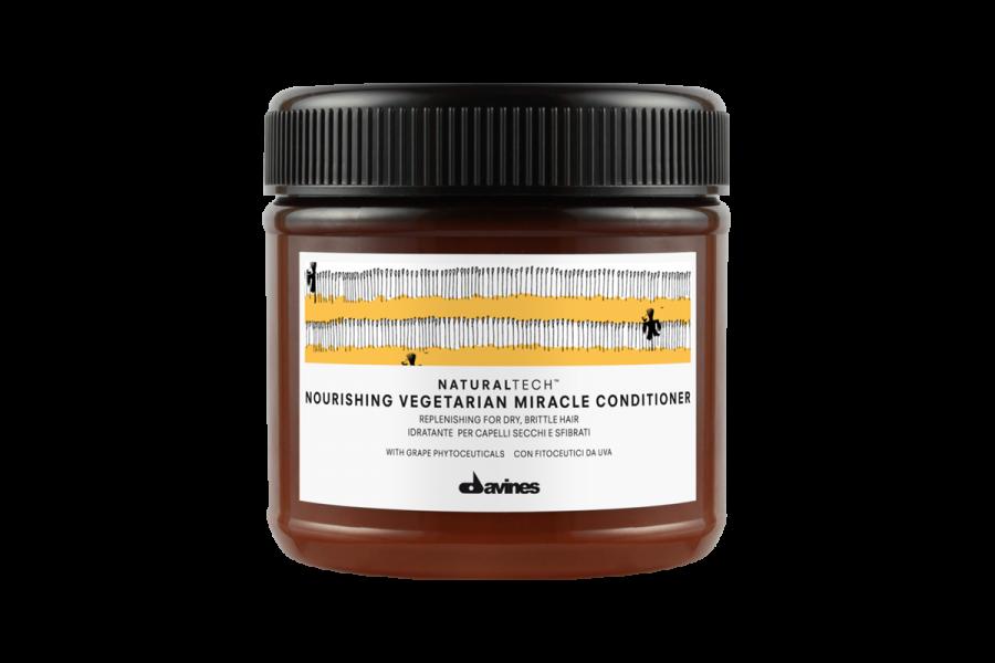 Davines Naturaltech Vegetarian Miracle Condicionador 250ml