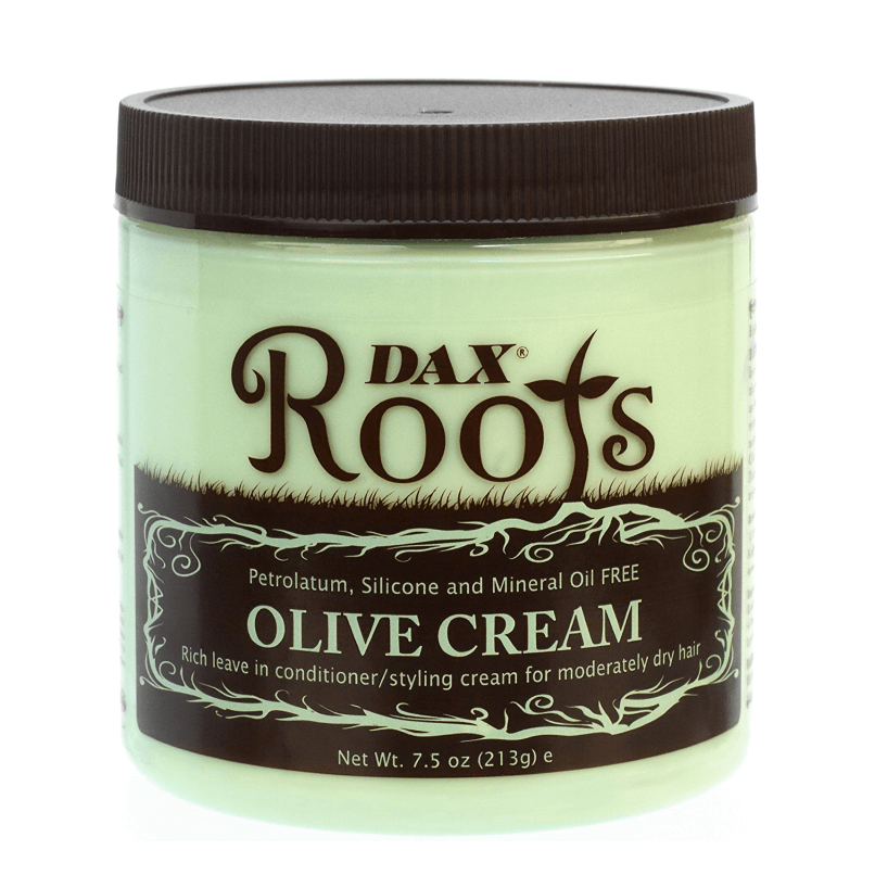 DAX ROOTS Olive Cream 213g