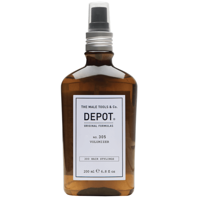 DEPOT No.305 Volumizer Spray 200ml