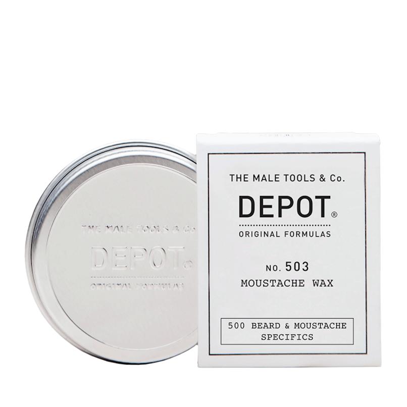 DEPOT No.503 Moustache Wax 30ml