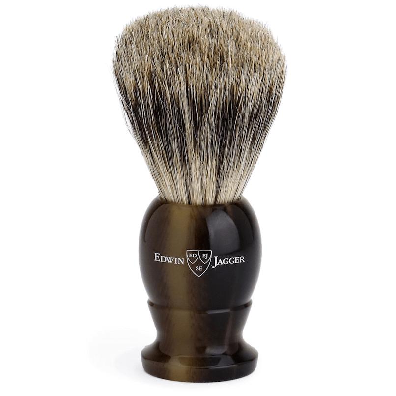 Edwin Jagger Light Horn Best Badger M 1EJ872