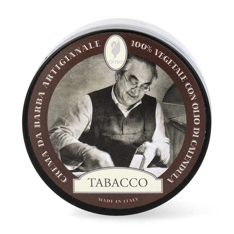 Extrò Shaving Cream Tabacco 150ml