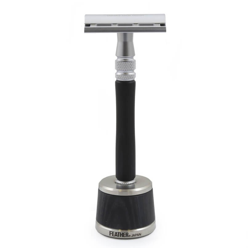 Feather WS-D2S Safety Razor