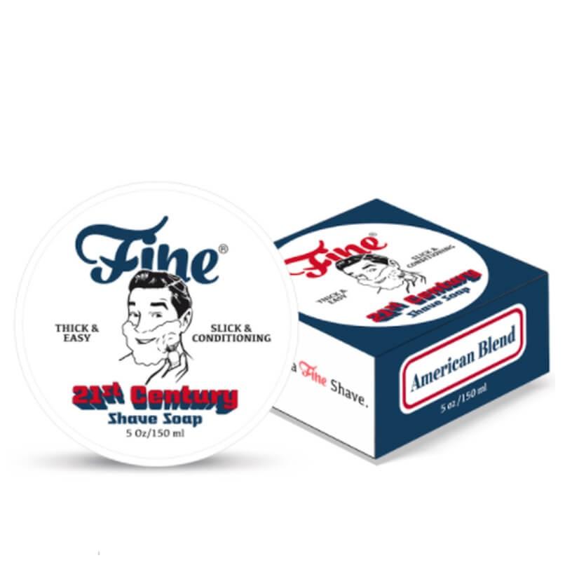 Fine Shaving Soap American Blend 150ml