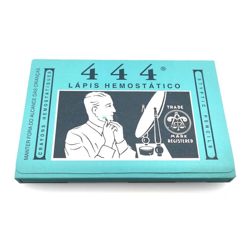 Lápis Hemostático 444 (Azul) 12X10g