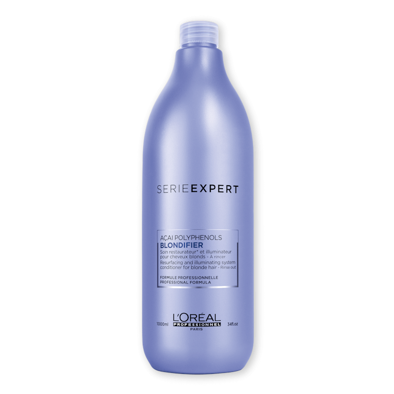 Loreal Condicionador Blondifier 1000ml