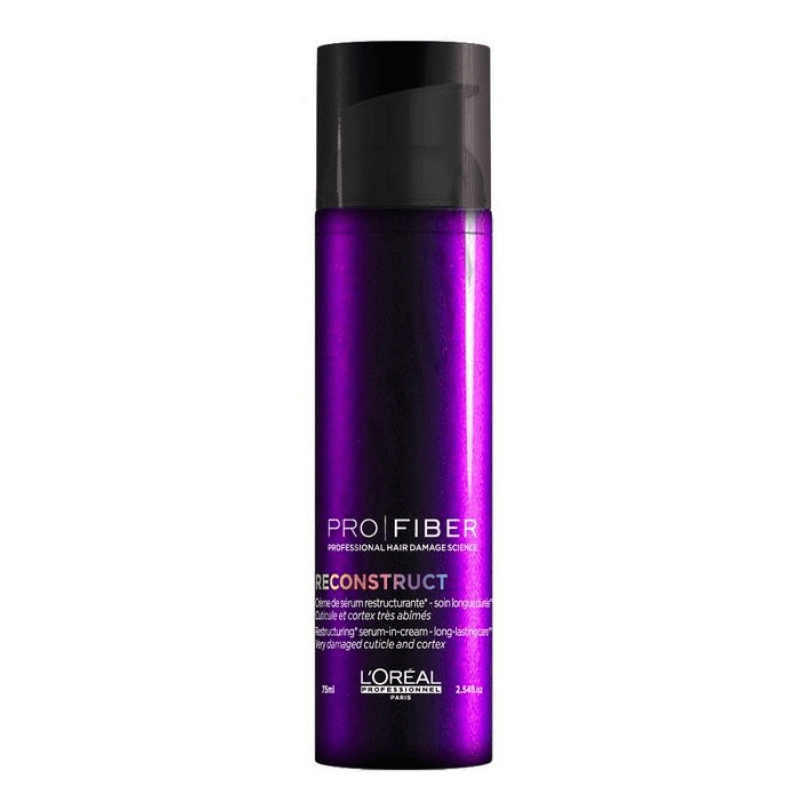 Loreal Pro Fiber Reconstruct Leave-In 75ml