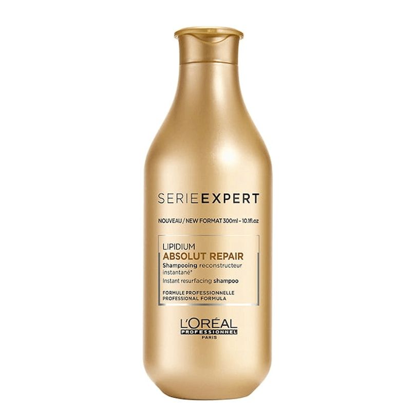 Loreal Shampoo Absolut Repair Lipidium 300ml