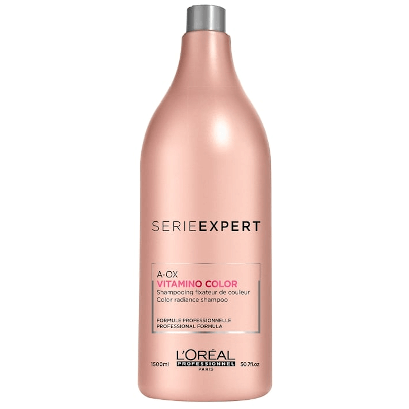 Loreal Shampoo Vitamino Color A-OX 1500ml