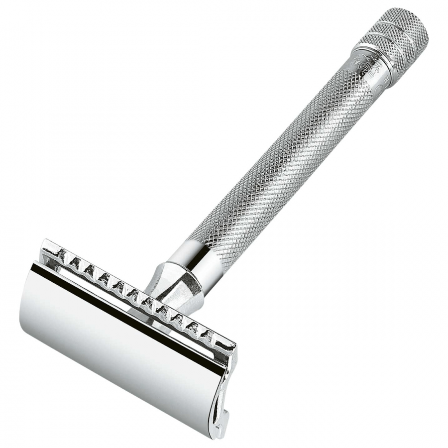 Merkur 23C Safety Razor 9023001