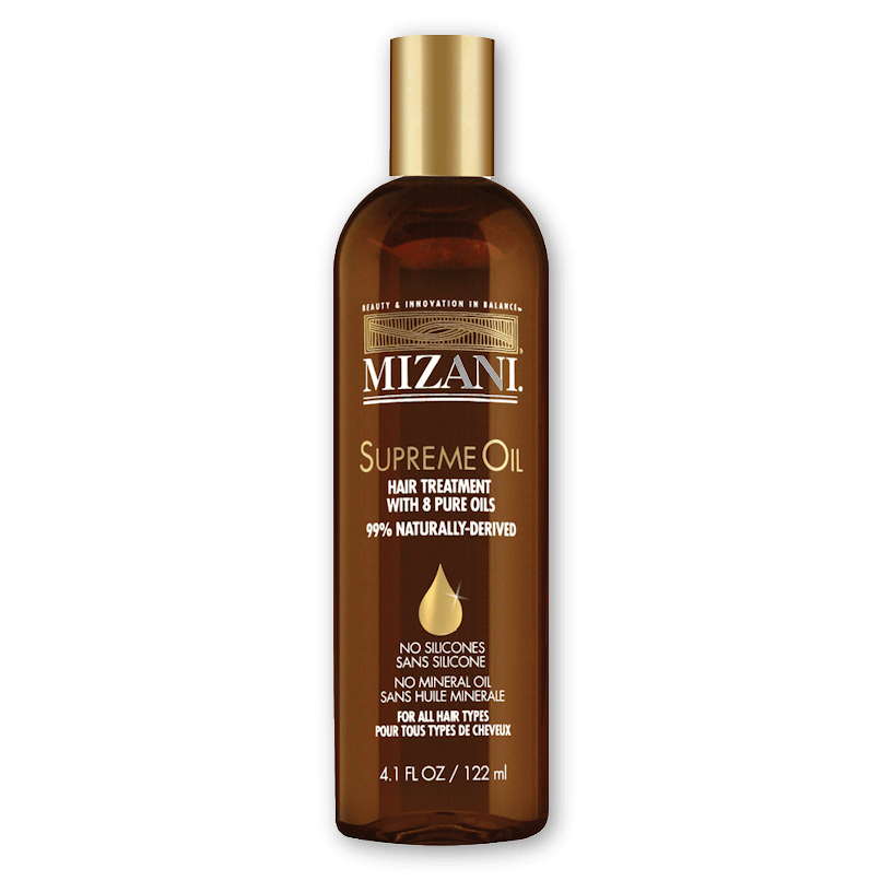 Mizani Supreme Oil Oleo Nutritivo 122ml