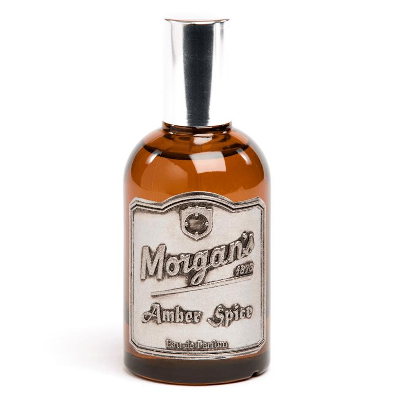 Morgans Amber Spice Eau de Parfum 50ml
