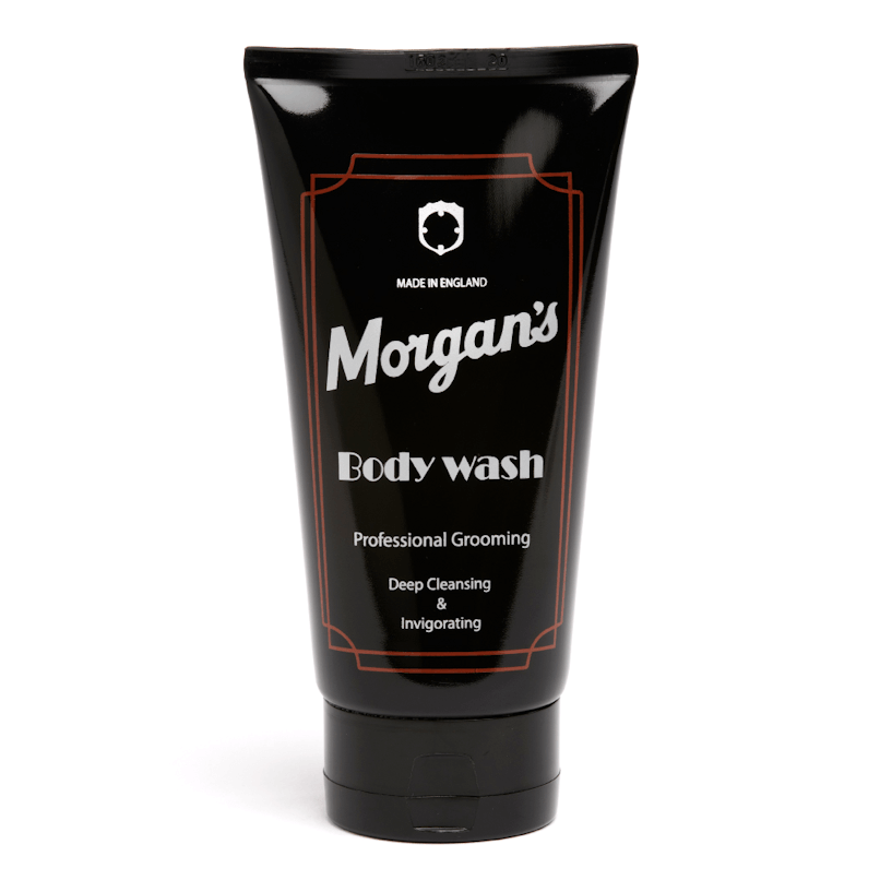 Morgans Body Wash 150ml