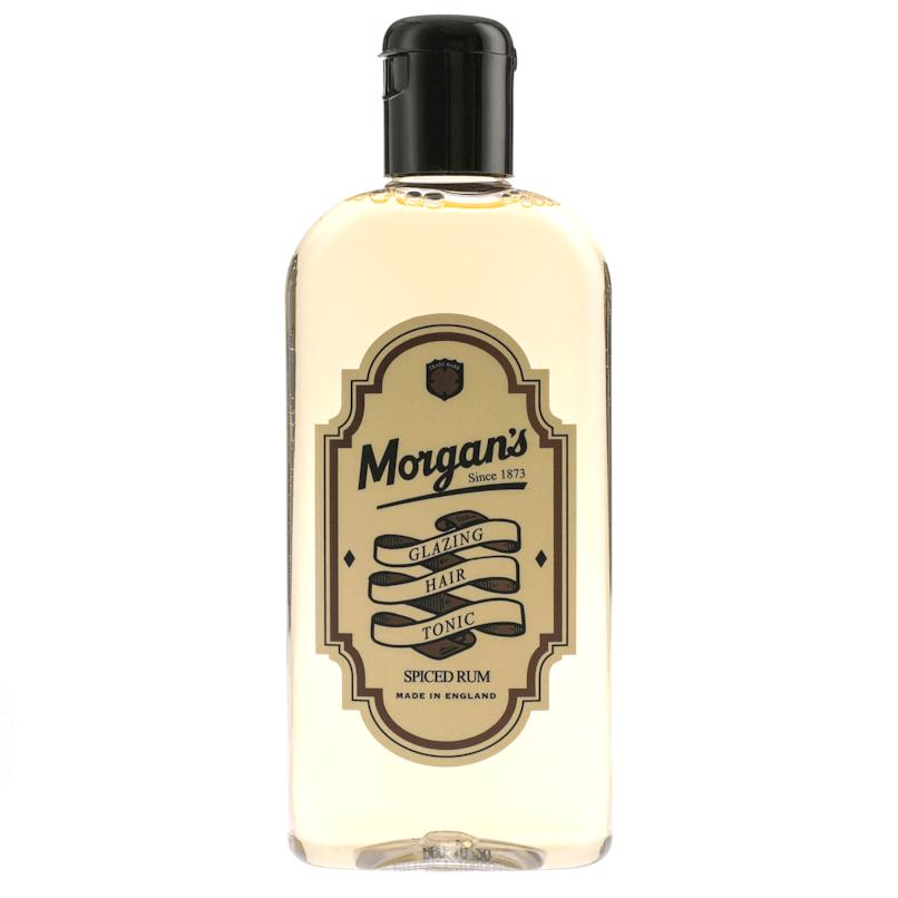 Morgans Glazing Hair Tonic 250ml