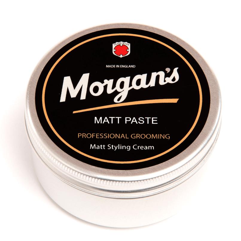 Morgans Matt Paste 100ml