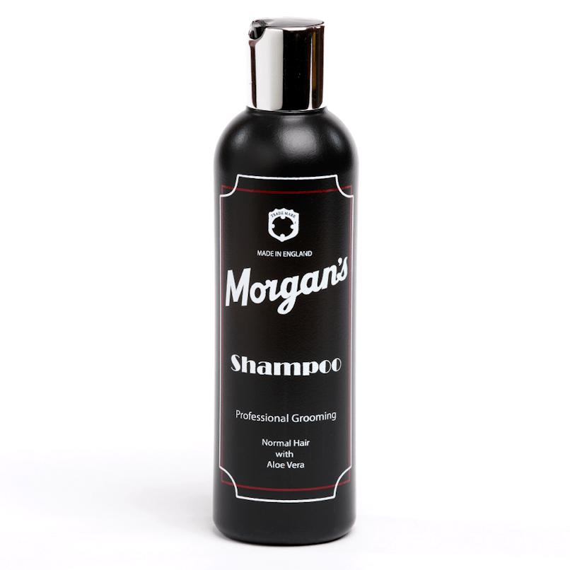 Morgans Mens Shampoo 250ml