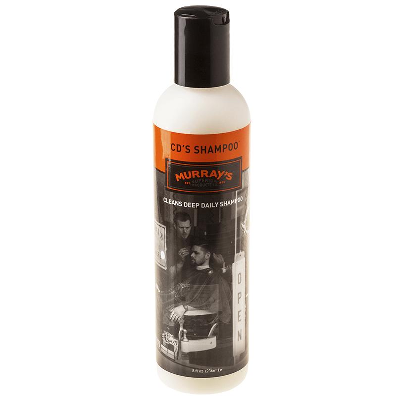 Murray's CD's Shampoo 236ml