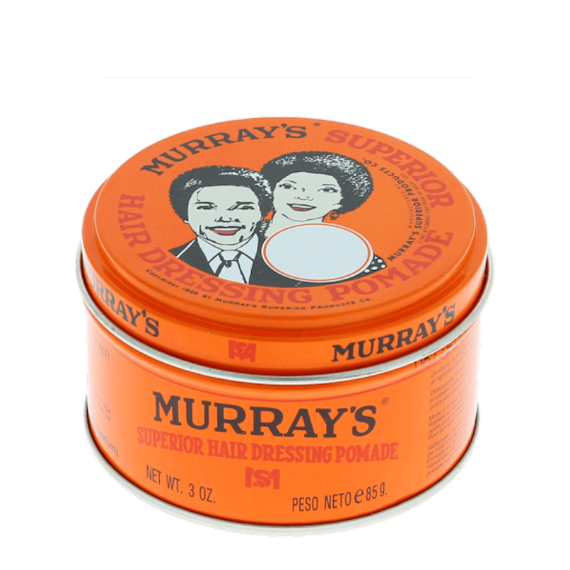 Murray's Superior Hair Dressing Pomade 85g
