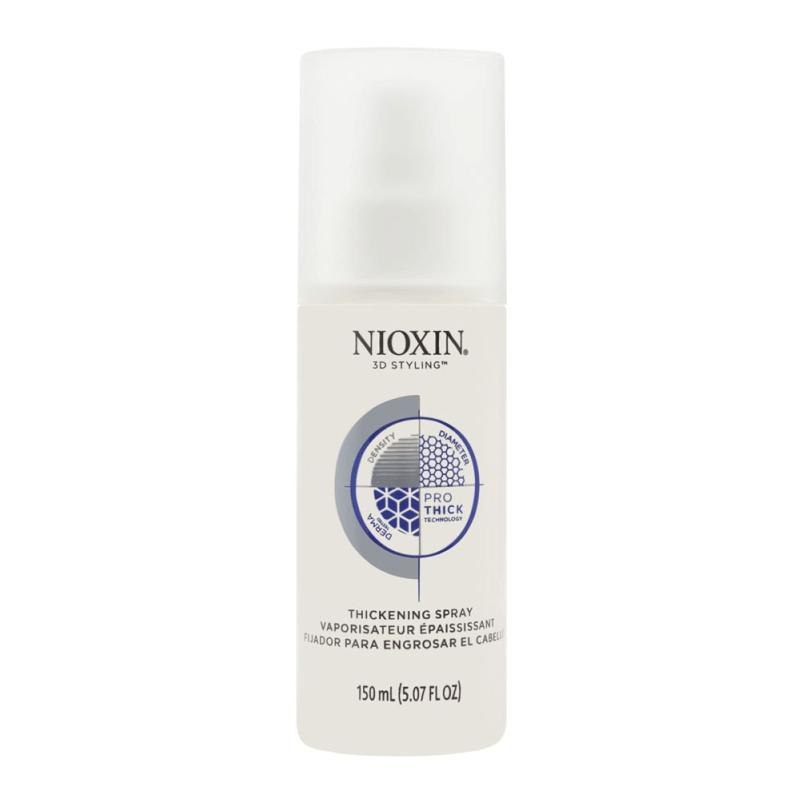 Nioxin Thickening Spray 150ml