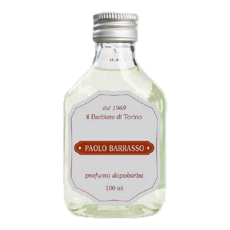 Paolo Barrasso Parfum Aftershave Red 100ml