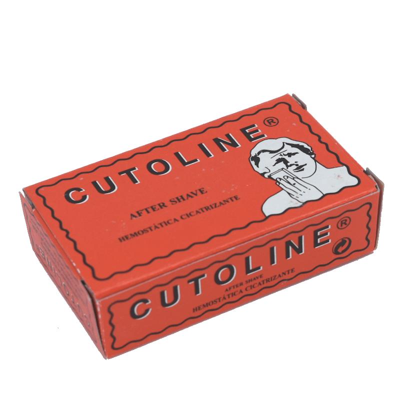 Pedra Hemostática Cutoline 444 (Vermelha) 100g