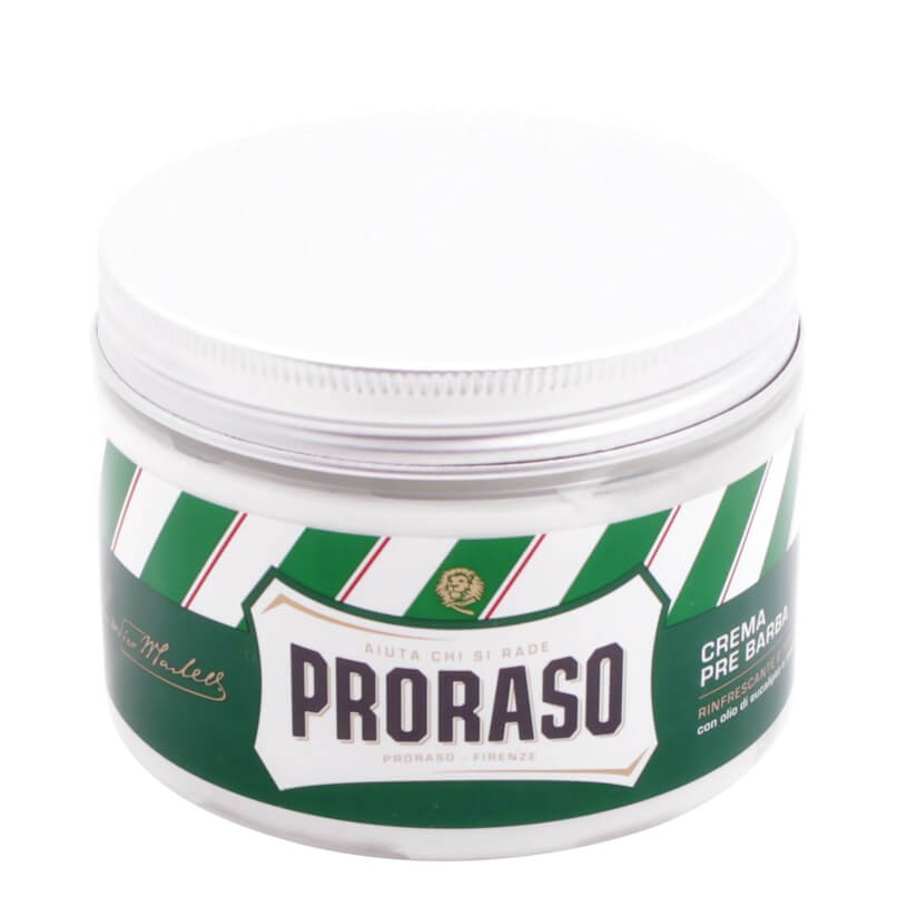 Proraso Green Pre-Shaving Cream 300ml