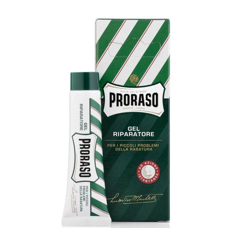Proraso Green Repair Gel 10ml