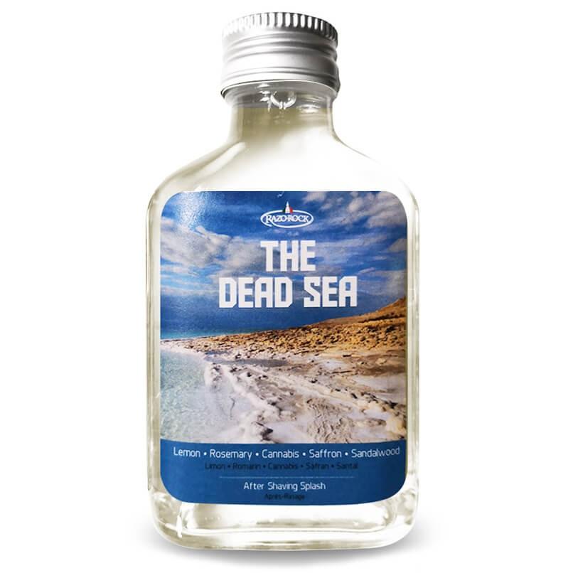 RazoRock Dead Sea Aftershave 100ml