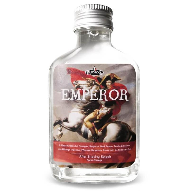 RazoRock Emperor Aftershave 100ml