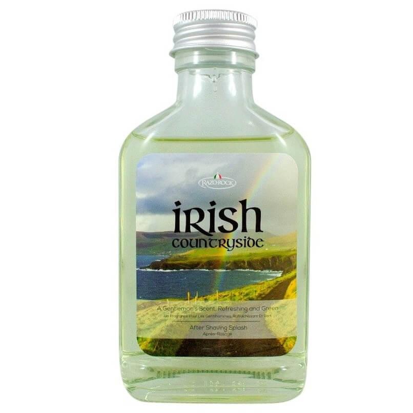 RazoRock Irish Countryside Aftershave 100ml