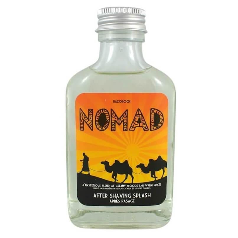 RazoRock Nomad Aftershave 100ml