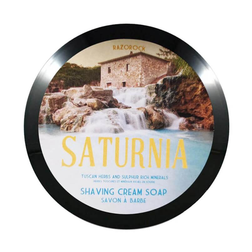 RazoRock Saturnia Shaving Soap 150ml