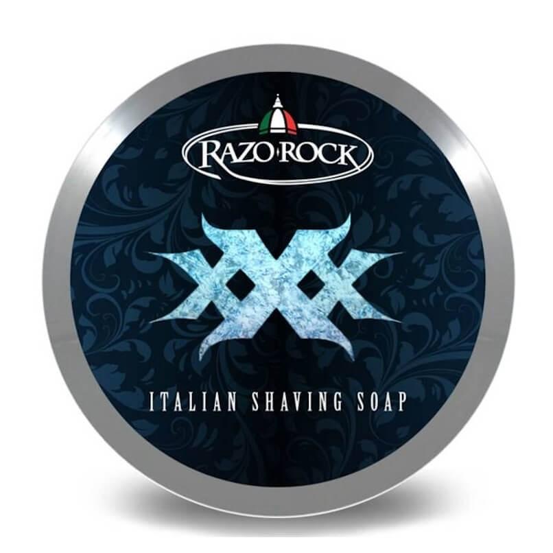 RazoRock XXX Menthol Shaving Soap 250ml