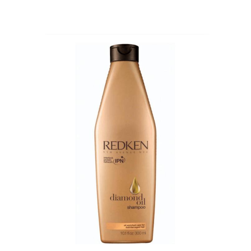 Redken Shampoo Diamond Oil 300ml