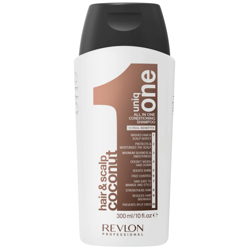 Revlon Uniq One Shampoo Condicionador Coco 300ml