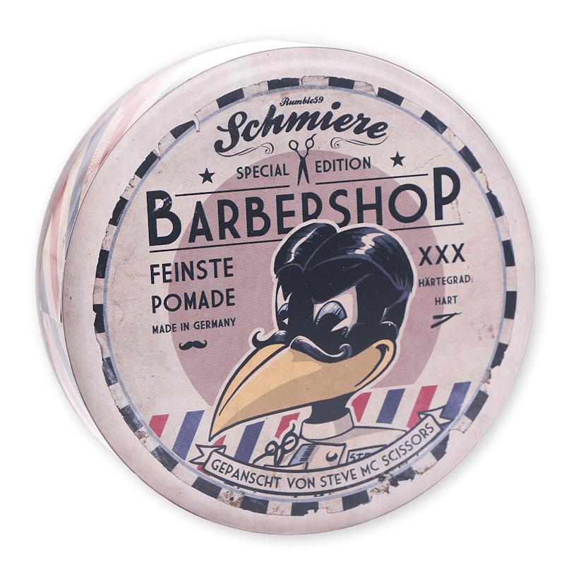 Schmiere Barbershop Forte 140ml